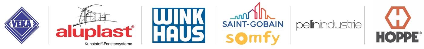 logo-parteneri-veka-aluplast-winkhaus-guardian-hoppe-somfy-saint-gobain